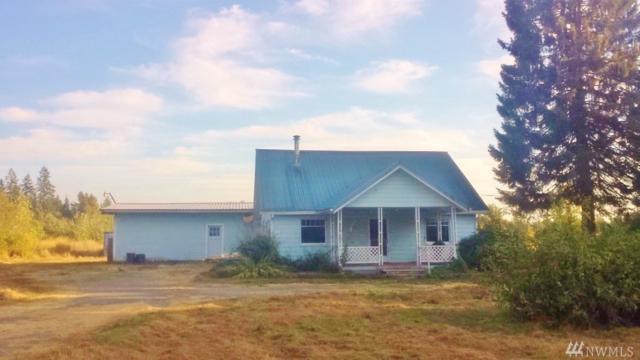 2200 Us Highway 12, Ethel, WA 98542 (#1184907) :: Ben Kinney Real Estate Team