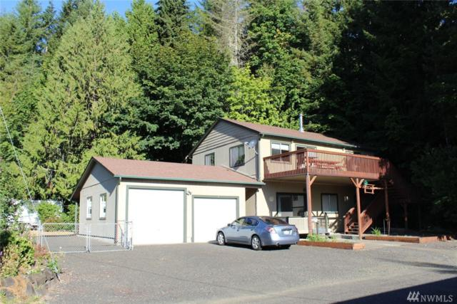 51 N Myrtle St, Hoodsport, WA 98548 (#1184920) :: Ben Kinney Real Estate Team