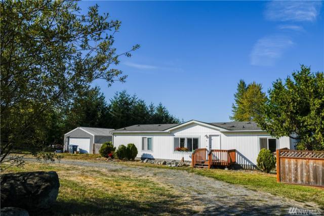 291 E Spencer Rd, Sequim, WA 98382 (#1185094) :: Ben Kinney Real Estate Team