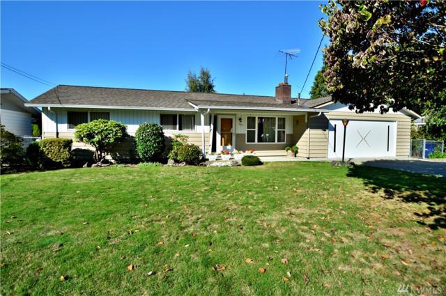 3315 O St SE, Auburn, WA 98002 (#1185229) :: Ben Kinney Real Estate Team