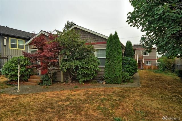 5432 35th Ave SW A, Seattle, WA 98126 (#1185237) :: The Key Team