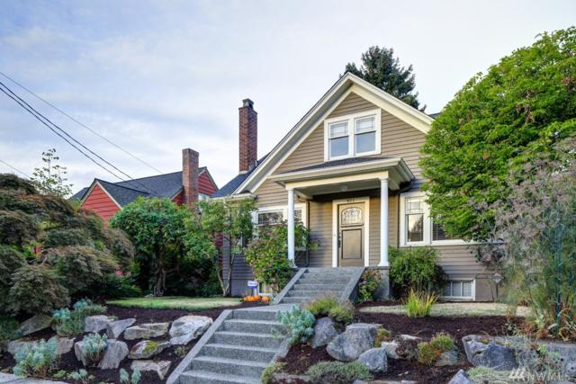 921 Broadway E, Seattle, WA 98102 (#1185303) :: Ben Kinney Real Estate Team