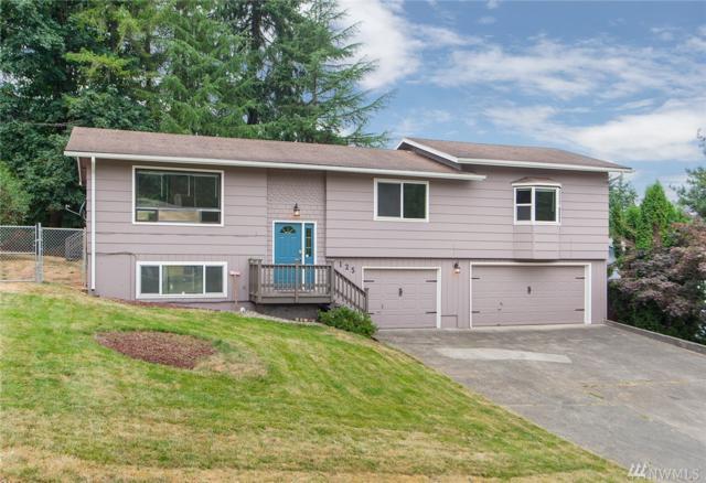 125 Rollingwood Dr, Kelso, WA 98626 (#1185396) :: Ben Kinney Real Estate Team