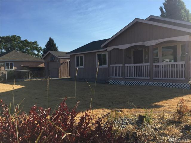 1549 Cashmere St, Wenatchee, WA 98801 (#1185442) :: Ben Kinney Real Estate Team