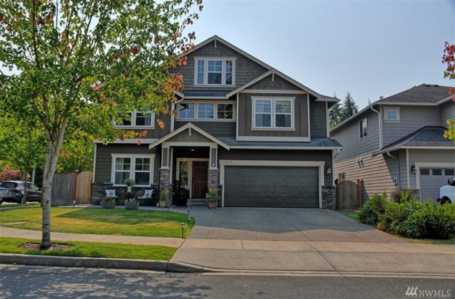 12430 5th Place NE, Lake Stevens, WA 98258 (#1185466) :: Ben Kinney Real Estate Team