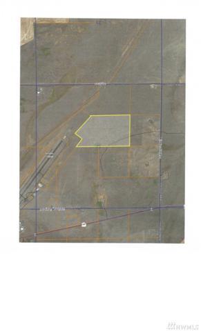 0 Sand Rd, Wilbur, WA 99185 (#1185472) :: Ben Kinney Real Estate Team