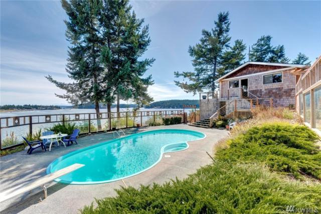 235 Reed Bay Rd, Decatur Island, WA 98221 (#1185573) :: Canterwood Real Estate Team