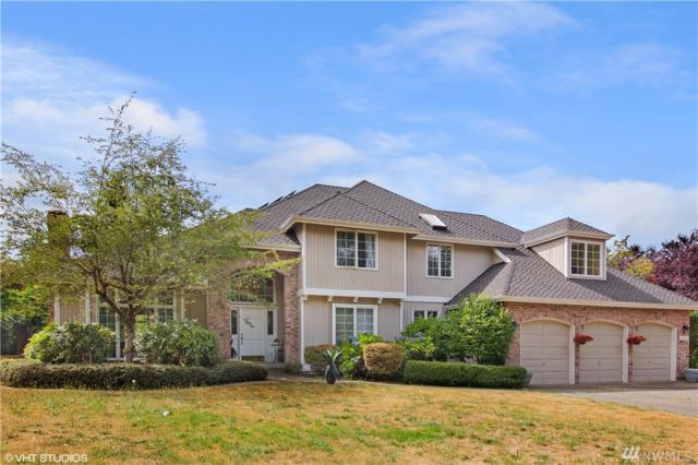 20711 NE 92nd Place, Redmond, WA 98053 (#1185680) :: Ben Kinney Real Estate Team