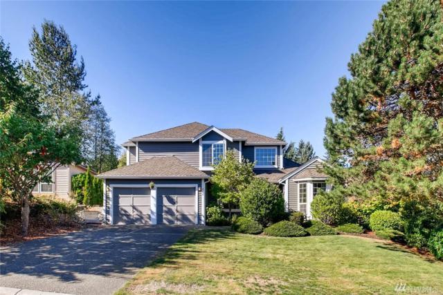 818 Sw 345th Street, Federal Way, WA 98023 (#1185702) :: Ben Kinney Real Estate Team