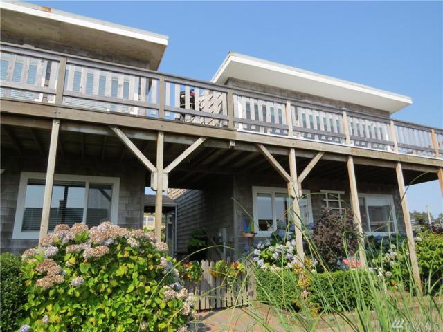 15 S First St #5, Pacific Beach, WA 98571 (#1185724) :: Ben Kinney Real Estate Team