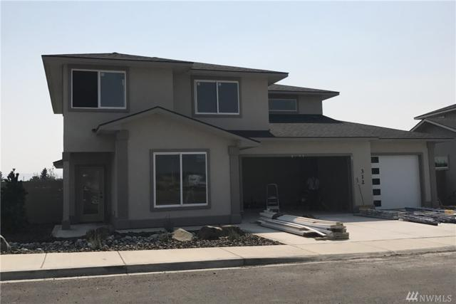 312 E Chason Ave, Ellensburg, WA 98926 (#1185749) :: Ben Kinney Real Estate Team