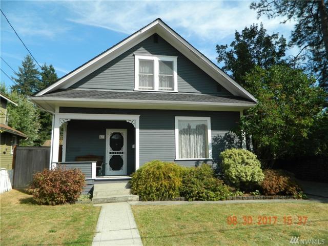 423 S Blakeley, Monroe, WA 98272 (#1185770) :: Ben Kinney Real Estate Team