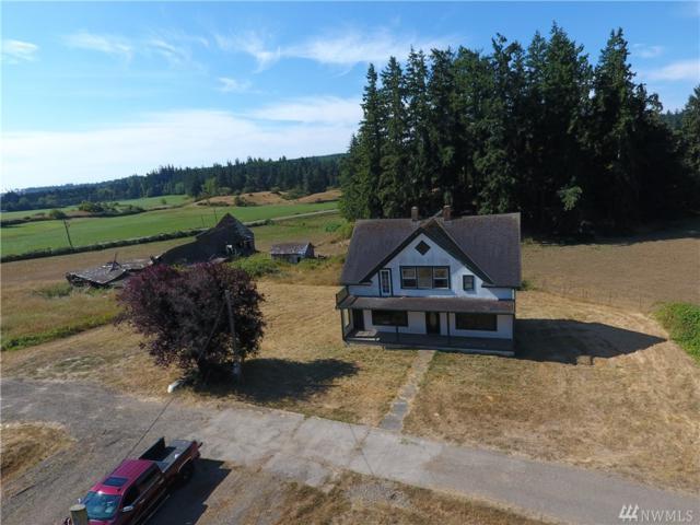 4813 Beaver Valley Rd, Chimacum, WA 98325 (#1185814) :: Ben Kinney Real Estate Team