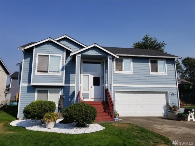244 E West St, Tacoma, WA 98404 (#1185831) :: Ben Kinney Real Estate Team