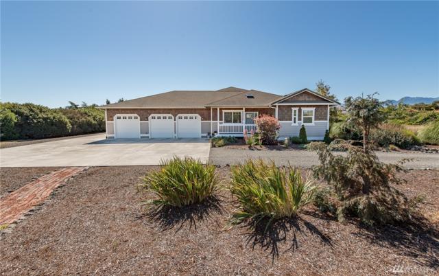 94 Buckhorn Rd, Sequim, WA 98382 (#1185884) :: Ben Kinney Real Estate Team