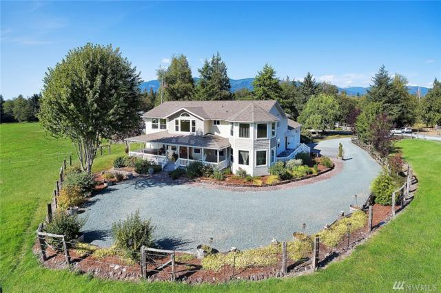 29411 S Skagit Hwy, Sedro Woolley, WA 98284 (#1185917) :: Homes on the Sound