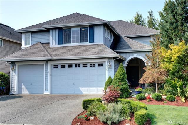 921 274th Wy SE, Sammamish, WA 98075 (#1185942) :: Ben Kinney Real Estate Team