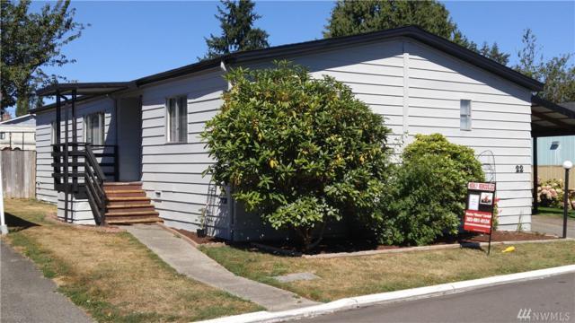11500 Meridian Ave S #22, Everett, WA 98208 (#1185955) :: Ben Kinney Real Estate Team