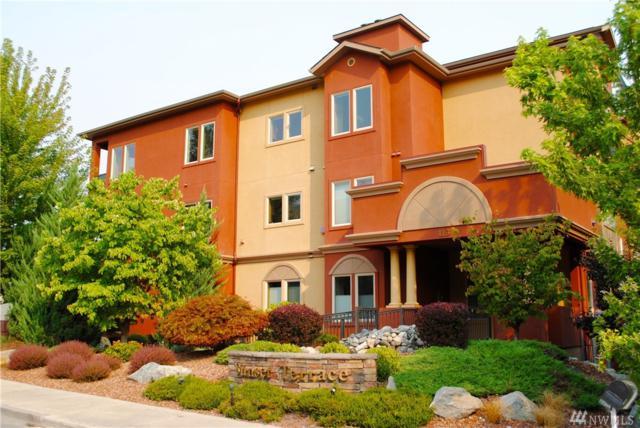 113 E Raymond Ave C3, Chelan, WA 98816 (#1185976) :: Nick McLean Real Estate Group