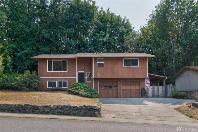 2975 Aegean Blvd NE, Bremerton, WA 98311 (#1186211) :: Ben Kinney Real Estate Team