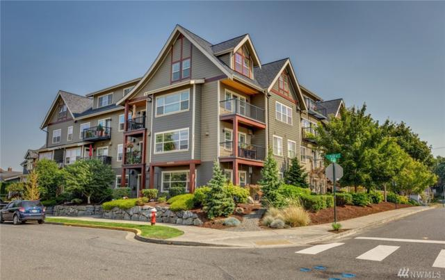 1000 High St #303, Bellingham, WA 98225 (#1186223) :: Homes on the Sound