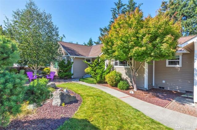 270 S Olympic View Ave, Sequim, WA 98382 (#1186241) :: Ben Kinney Real Estate Team