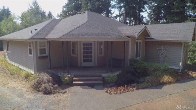 16506 Pleasant Beach Dr SE, Yelm, WA 98597 (#1186250) :: Ben Kinney Real Estate Team