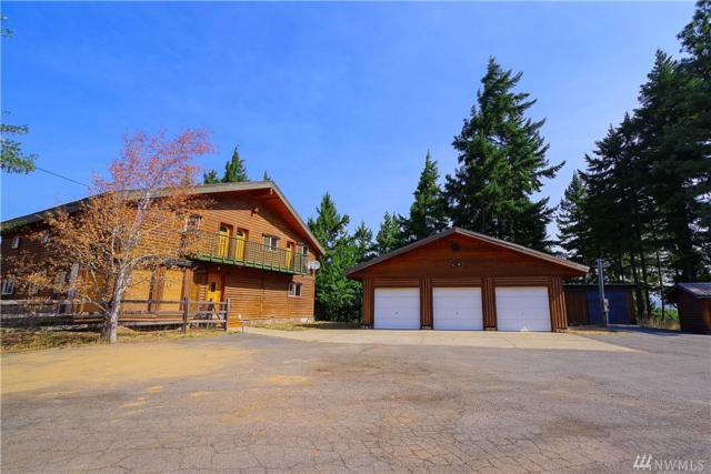 1121 Lower Peoh Point Rd, Cle Elum, WA 98922 (#1186331) :: Ben Kinney Real Estate Team