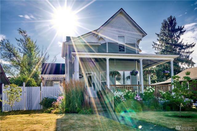 1013 N Washington Ave, Centralia, WA 98531 (#1186371) :: Ben Kinney Real Estate Team
