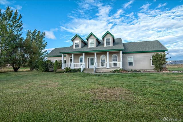 8645 Brick Mill Rd, Ellensburg, WA 98926 (#1186402) :: Ben Kinney Real Estate Team