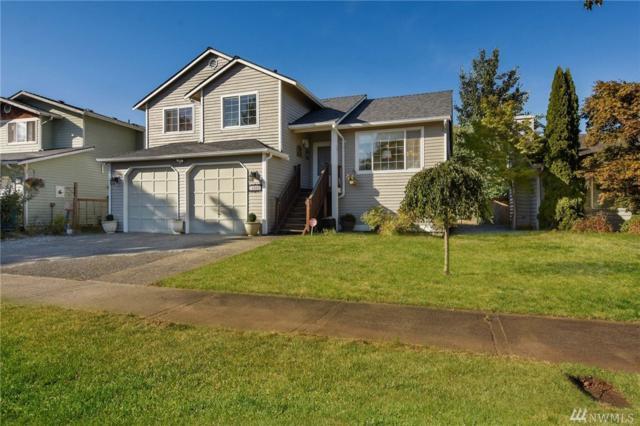 16669 150th St SE, Monroe, WA 98272 (#1186419) :: Ben Kinney Real Estate Team