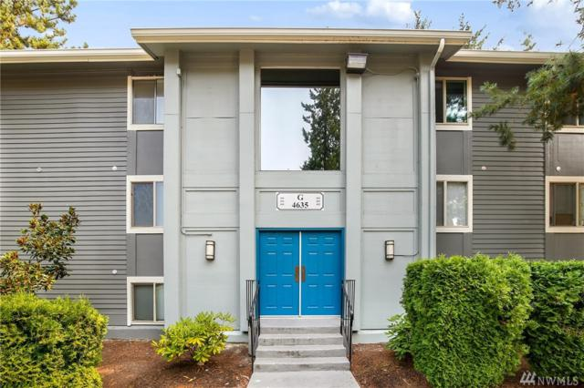 4635 W Lake Sammamish Pkwy SE G201, Issaquah, WA 98027 (#1186436) :: Ben Kinney Real Estate Team