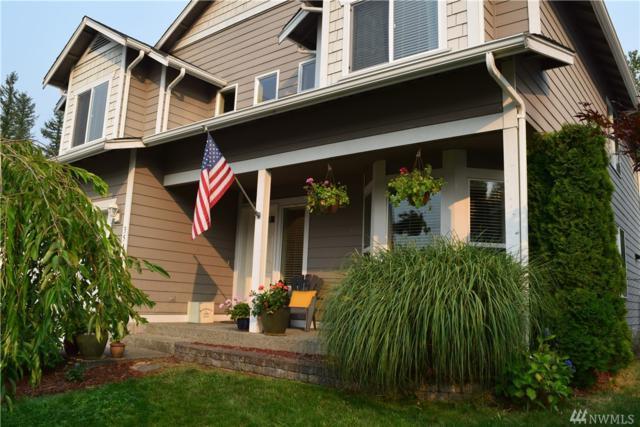 35432 Veazie Cumberland Rd SE, Enumclaw, WA 98022 (#1186452) :: Ben Kinney Real Estate Team