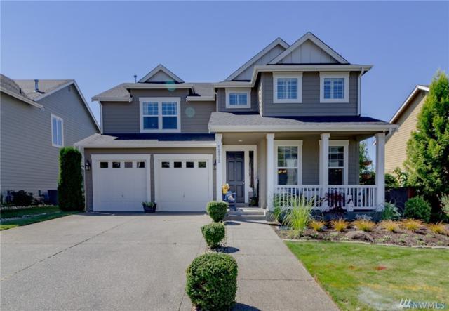 12212 182nd Ave E, Bonney Lake, WA 98391 (#1186486) :: Ben Kinney Real Estate Team
