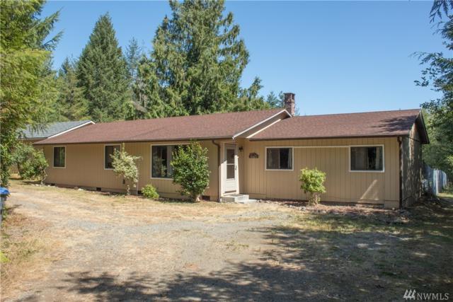 251 E Buckboard Dr, Allyn, WA 98524 (#1186515) :: Ben Kinney Real Estate Team