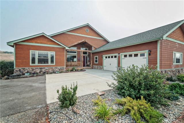 150 Twin Waters, Ellensburg, WA 98926 (#1186596) :: Ben Kinney Real Estate Team