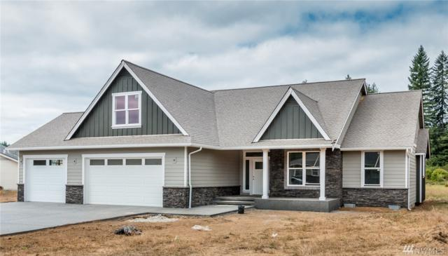 13407 233rd Place NE, Arlington, WA 98223 (#1186606) :: Ben Kinney Real Estate Team