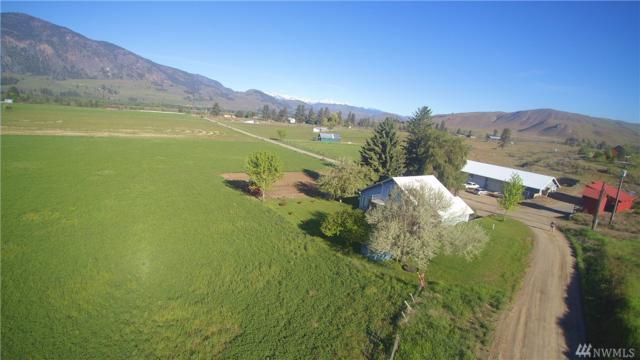 0 Thurlow Rd, Twisp, WA 98856 (#1186638) :: Ben Kinney Real Estate Team