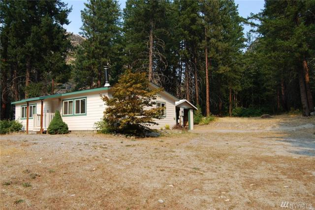 13640 Entiat River Rd, Entiat, WA 98822 (#1186657) :: Nick McLean Real Estate Group