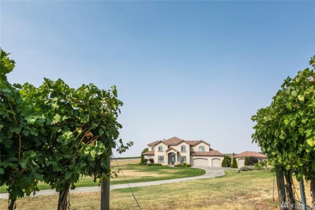 96 Winemaker Lane, Walla Walla, WA 99362 (#1186749) :: Ben Kinney Real Estate Team