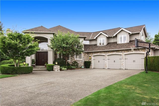 1737 267th Ct SE, Sammamish, WA 98075 (#1186816) :: Ben Kinney Real Estate Team