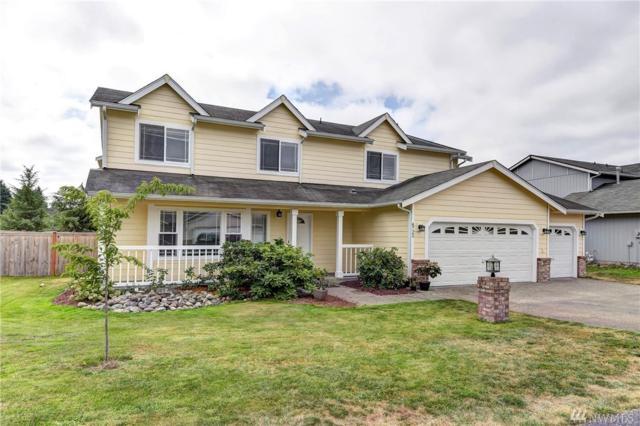8722 197th St Ct E, Spanaway, WA 98387 (#1186832) :: Ben Kinney Real Estate Team