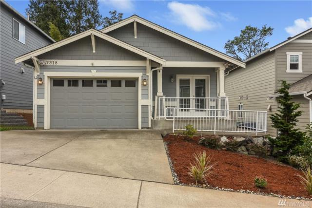 7318 18th St NW, Lake Stevens, WA 98258 (#1186869) :: Ben Kinney Real Estate Team