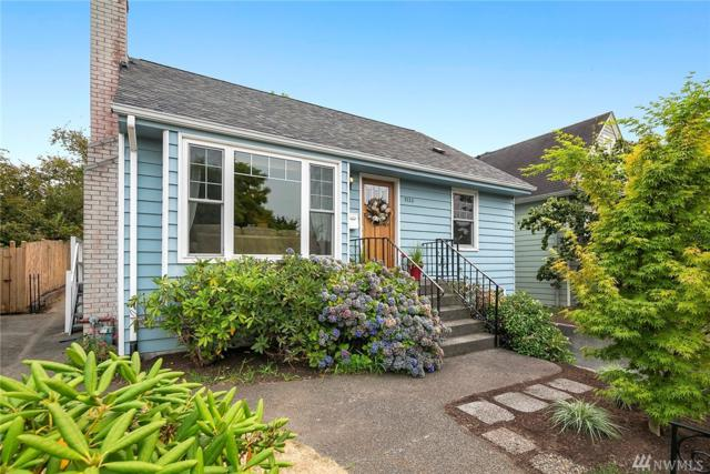 7722 Jones Ave NW, Seattle, WA 98117 (#1186875) :: Ben Kinney Real Estate Team