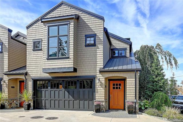 1095 Essex St #4, Camano Island, WA 98282 (#1186946) :: Ben Kinney Real Estate Team