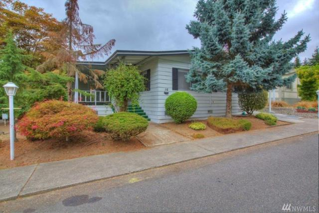 2500 S 370th St #16, Federal Way, WA 98003 (#1186992) :: Ben Kinney Real Estate Team