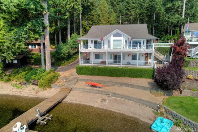 3140 E Mason Lake Dr W, Grapeview, WA 98546 (#1187012) :: Ben Kinney Real Estate Team