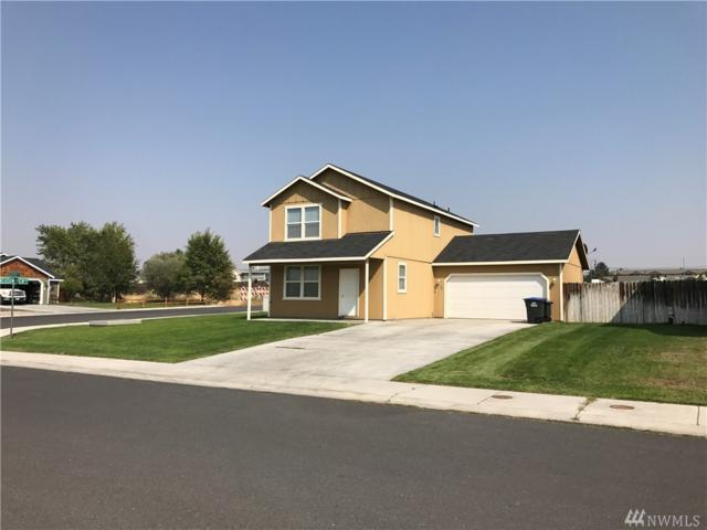 725 Rockport St, Moses Lake, WA 98837 (#1187112) :: Ben Kinney Real Estate Team