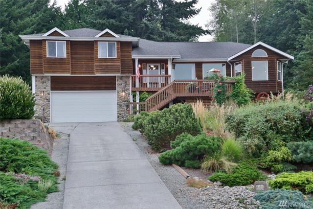 910 Vicky Place, Camano Island, WA 98282 (#1187154) :: Ben Kinney Real Estate Team