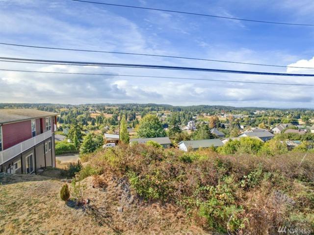 0-XX Lot B Fir St, Port Townsend, WA 98368 (#1187191) :: Ben Kinney Real Estate Team
